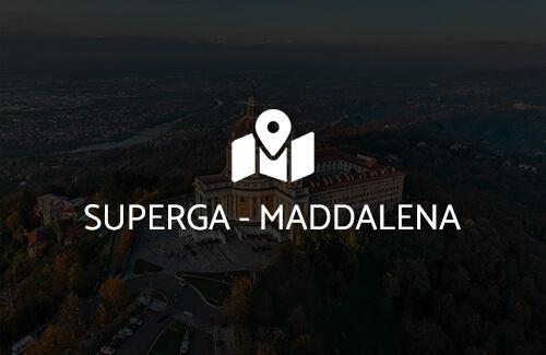 Superga Maddalena