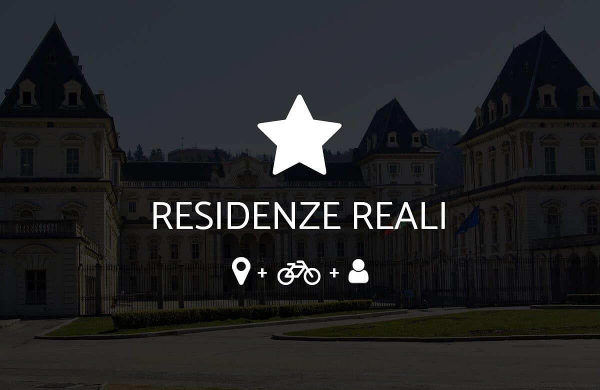 Residenze Reali