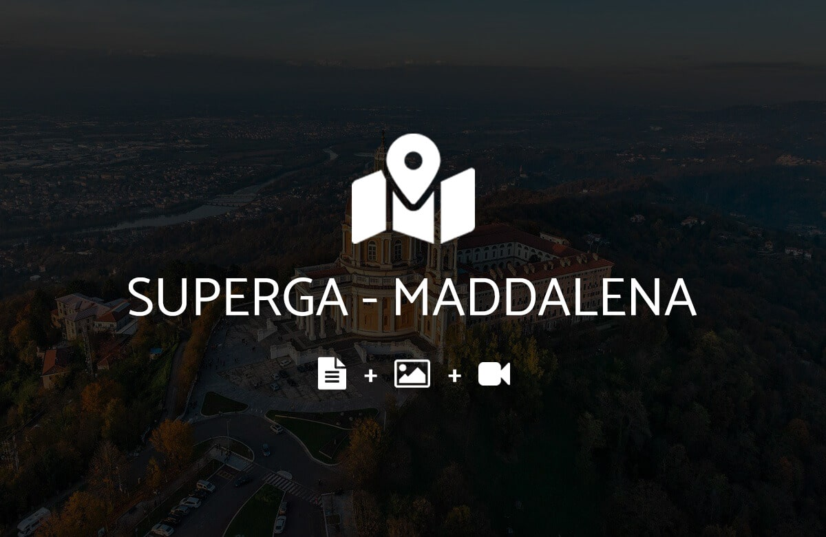 Superga – Maddalena
