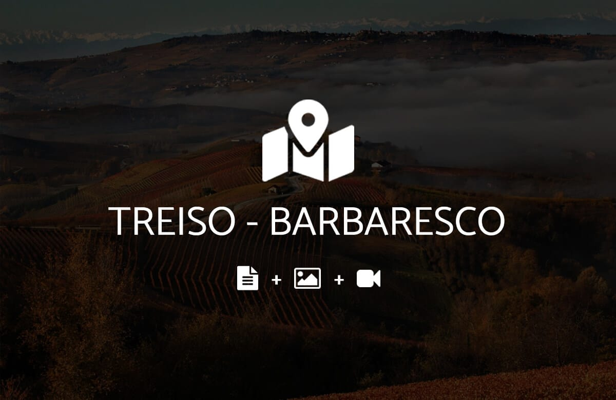 Treiso – Barbaresco