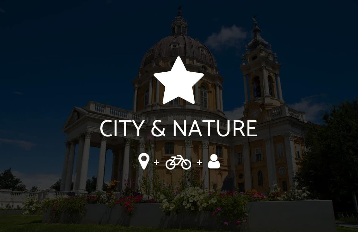 City & Nature